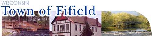Town of Fifield
